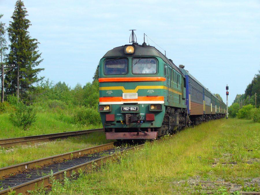 В РЖД предложили вносить дебоширов в поездах в чёрный список на год