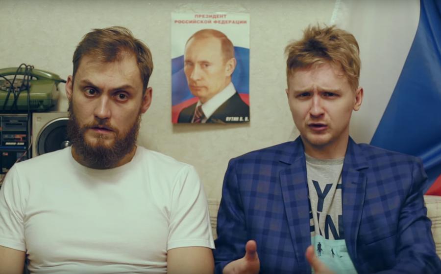 Запрещен ролик блогеров Nemagia опожаре в«Зимней вишне»— Кузбасс