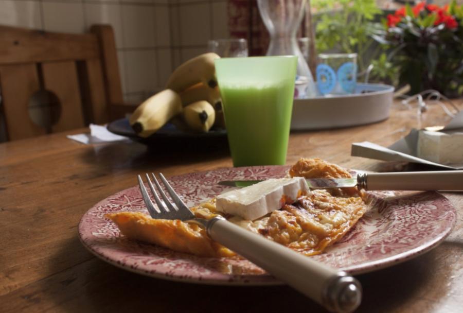 В Кузбассе проводят опрос о рационе питания жителей региона