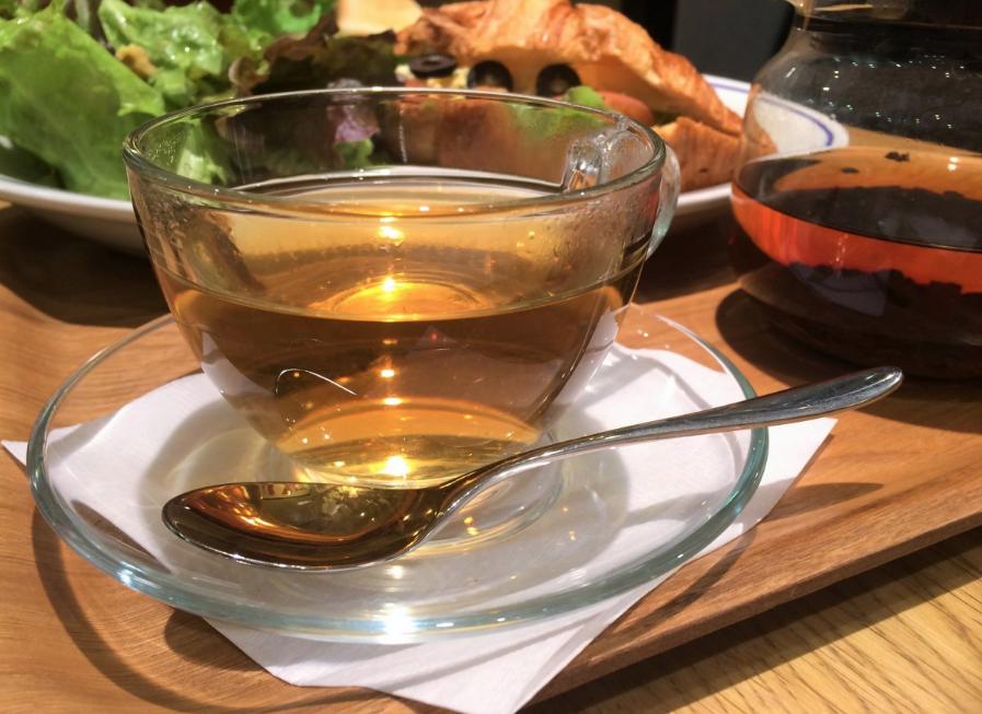 Экстракт зелёного чая помог учёным создать наночастицы против рака