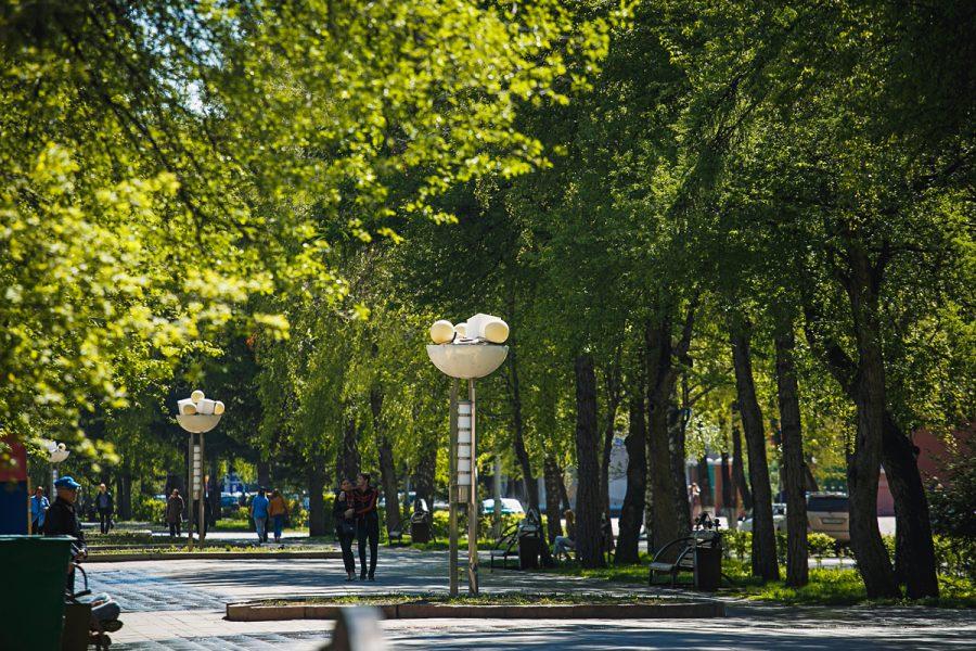 Кемерово вошёл в рейтинг самых матерящихся городов России