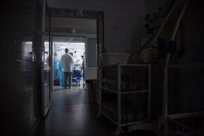 В первом квартале 2018 года кузбассовцы стали чаще умирать от инфекционных болезней