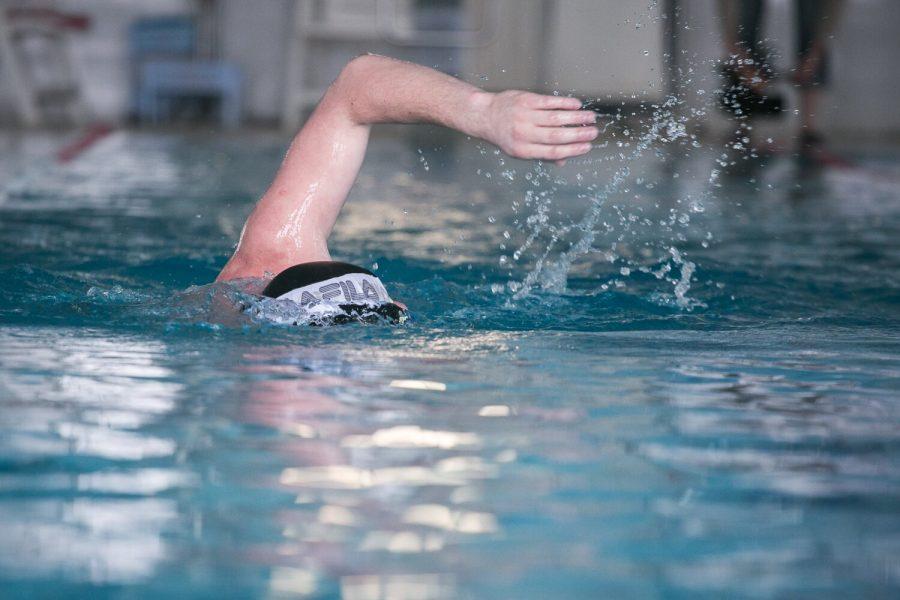 В Кемерове пройдут соревнования по плаванию в память о детях, погибших в «Зимней вишне»
