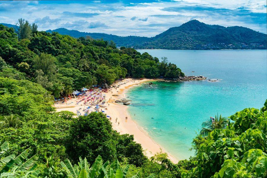 Количество российских туристов в Таиланде выросло на четверть