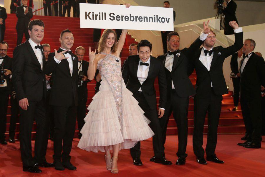 Фильм Серебренникова «Лето» получил в Каннах награду за лучший саундтрек