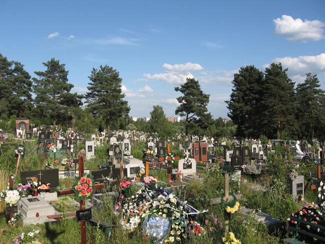 В Кузбассе похоронная служба незаконно получила более 1 млн рублей за захоронения на общественных  кладбищах
