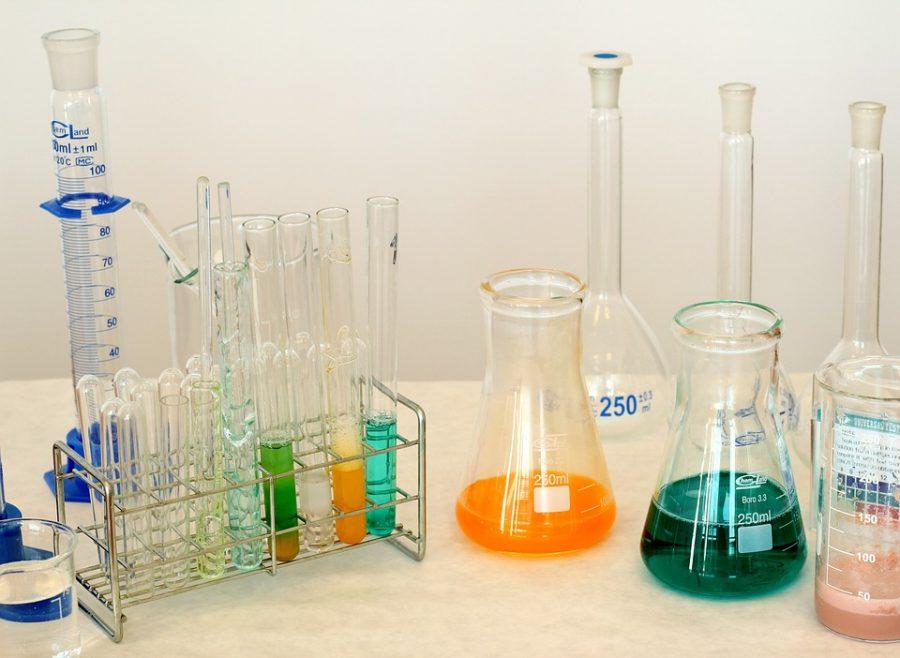 В ЕГЭ по химии и физике появится практическая часть