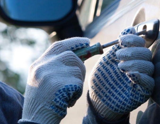 Страховые компании назвали самые угоняемые автомобили вРоссии