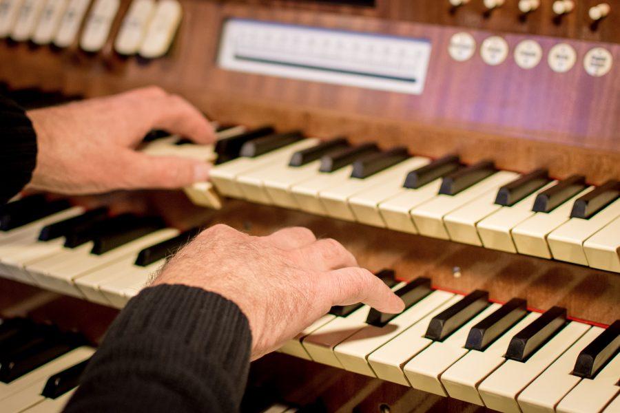Областная филармония закроет органный концертный сезон программой «Органный вернисаж»