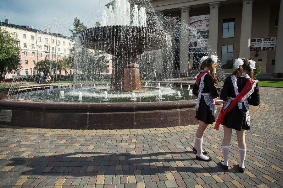 24 мая в кемеровских школах пройдут последние звонки