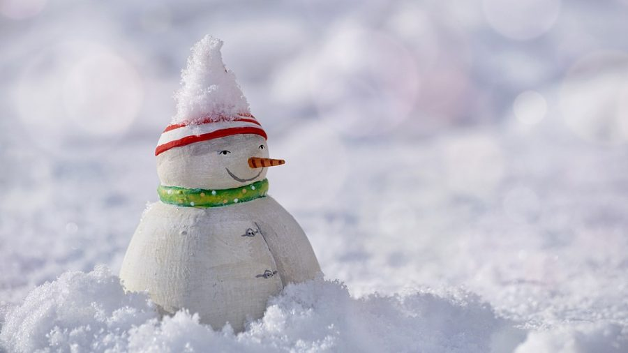 В последний день недели в Кузбассе пройдут дожди и снег
