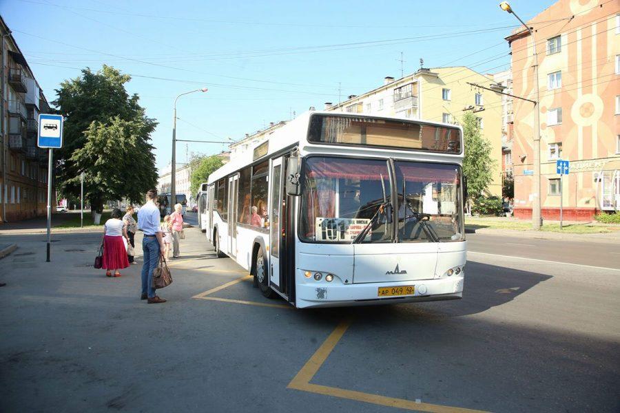 СМИ: Минтранс предписал оборудовать общественный транспорт кондиционерами