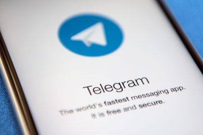 СМИ: Telegram разрешили зарегистрировать товарный знак в России