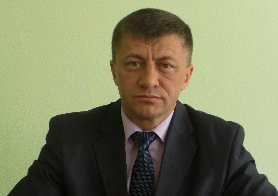 Избран глава Ленинск-Кузнецкого района