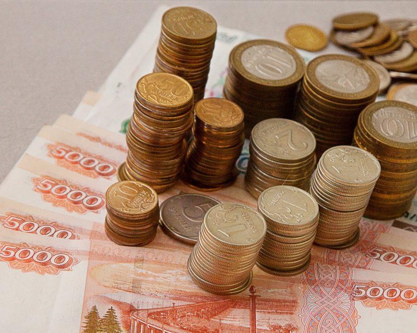 Регионам выделят 36 млрд рублей для повышения МРОТ