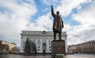 Кемеровчанка стала третьим кандидатом на должность главы Кузбасса