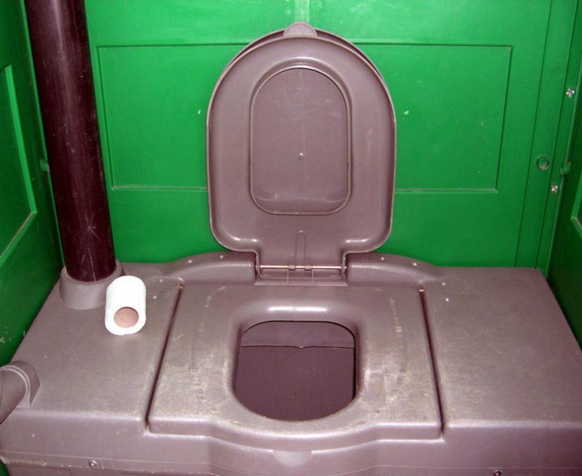 Учёные рассказали, какие места опасны в общественных туалетах