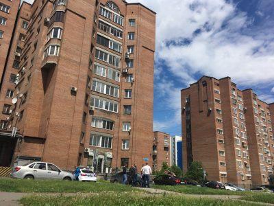Опеку над детьми застреленной экс-мужем новокузнечанки возьмёт их старшая сестра