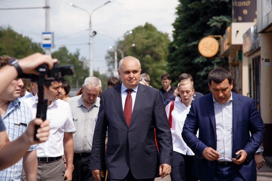 Новокузнецку дополнительно выделят более 60 млн рублей из областного бюджета