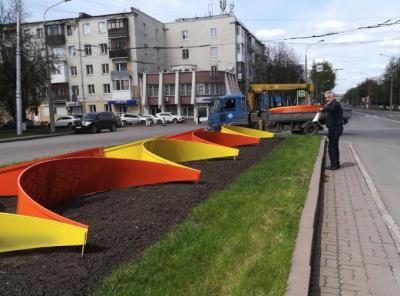 В центре Кемерова появится новый арт-объект
