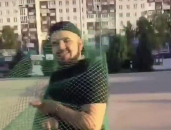 В Новокузнецке задержали вандала, который нанёс городу ущерб на 130 тысяч рублей