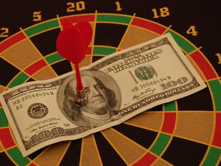 Американец в течение 18 лет использовал в лотерее одну и ту же комбинацию цифр и сорвал куш