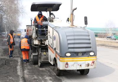 Опубликован список дорог частного сектора, которые отремонтируют в Кемерово