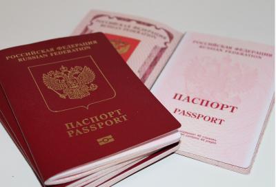 В Госдуме приняли решение повысить госпошлину за загранпаспорт