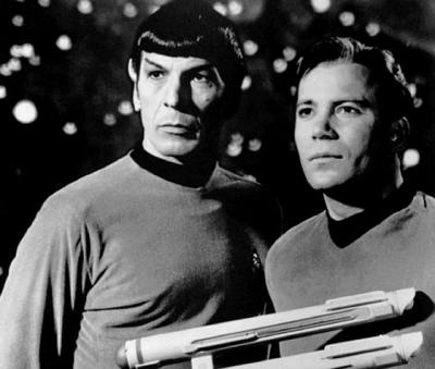 Телекомпания CBS планирует расширить франшизу «Звездный путь»