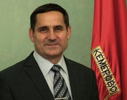 Назначен новый председатель кузбасского избиркома