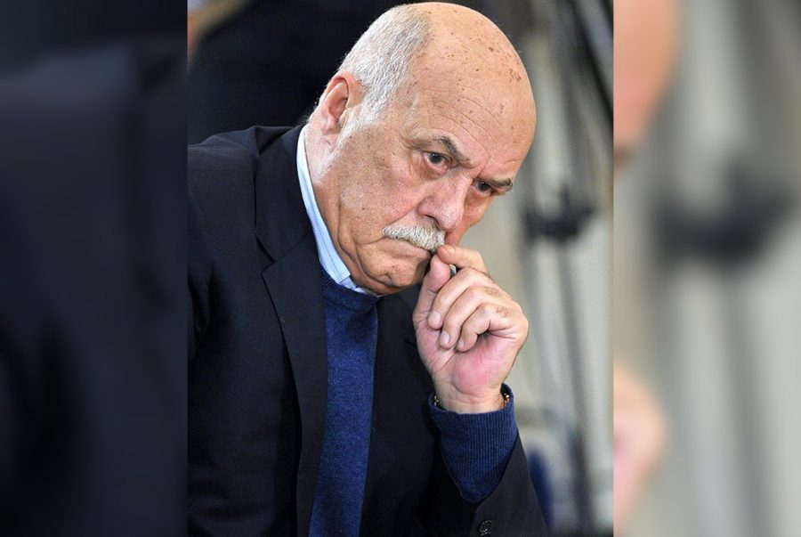 Режиссёра Станислава Говорухина госпитализировали