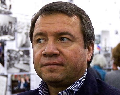 Валентин Юмашев назначен советником Владимира Путина на общественных началах