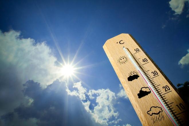 В Госдуме предложили давать выходные в жару людям с сердечно-сосудистыми заболеваниями