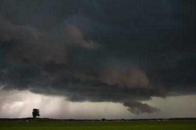 В МЧС предупредили кузбассовцев об ухудшении погоды