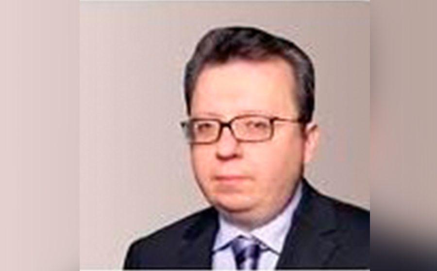 Владимир Путин назначил уроженца Кемерова своим помощником