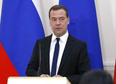 Дмитрий Медведев провёл совещание по изменениям в пенсионное законодательство