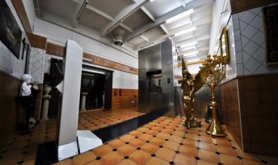 В Кемерове крематорий планируют построить в ближайшие два года