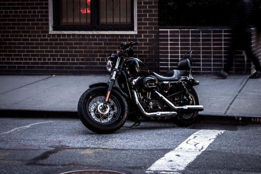 В Кемерове вступил в силу запрет на движение мотоциклов в ночные часы