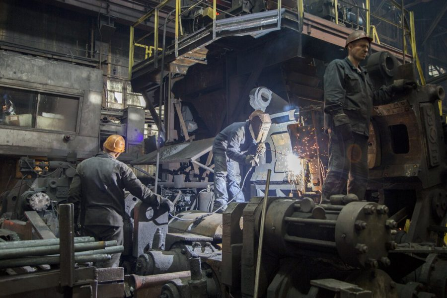 За полгода индекс цен промпроизводства в Кузбассе вырос на 6,2%