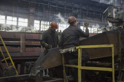 В марте – мае в Кузбассе уменьшилось число безработных