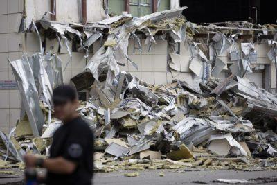 Адвокаты потерпевших по делу «Зимней вишни» намерены обжаловать решение о сносе ТРК