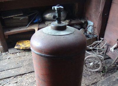 В Кемерове при взрыве газа в частном доме двое получили ожоги