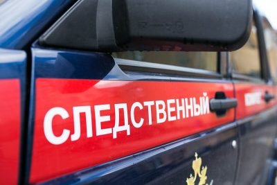 Видео: в Новокузнецке в баре неизвестный расстрелял 39-летнего мужчину