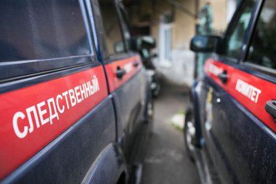СК о погибшем при падении из окна ребёнке в Кемерове: родители оставили мальчика одного дома