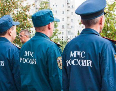 У МЧС РФ после пожара в «Зимней вишне» появилось Главное управление собственной безопасности