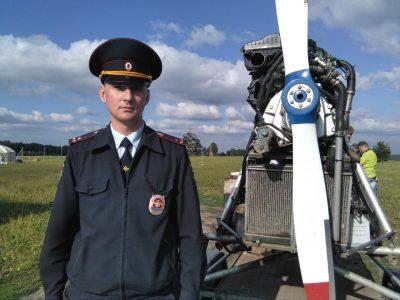 в Кузбассе впервые использовали сверхлёгкую авиацию для борьбы с дикорастущей коноплёй