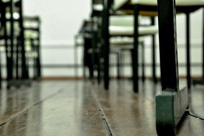 Помещения в кузбасской школе-интернате закрыли из-за радиации