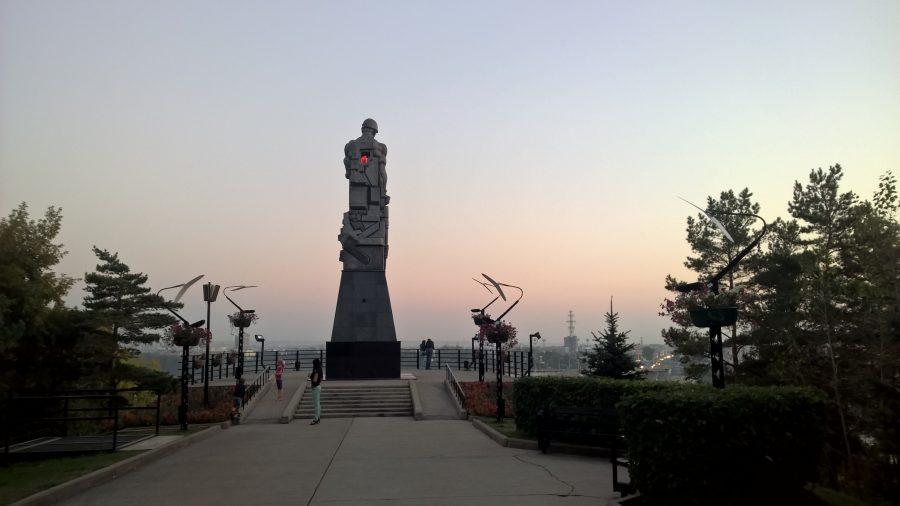 Кемеровчан приглашают на экскурсию в формате Free walking tour