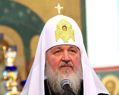 Семья из Кемерова поблагодарила патриарха Кирилла за поддержку после пожара в «Зимней вишне»