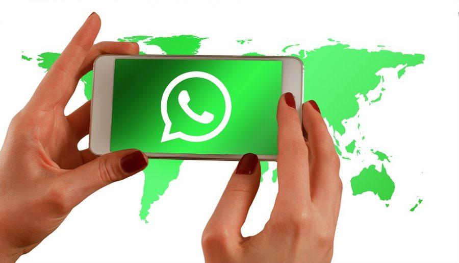 В WhatsApp появилась функция групповых звонков